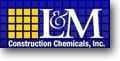 L & M Construction Chemicals